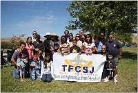 TFCSJ Group Picture